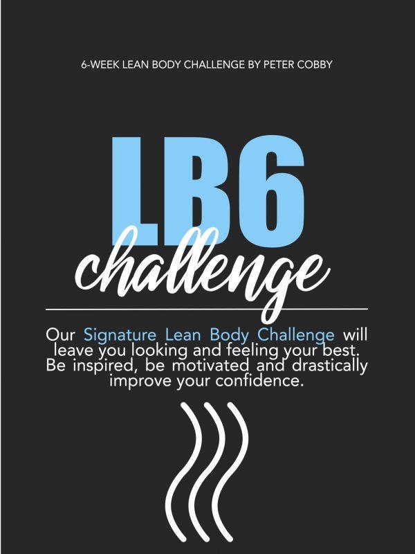 Lean Body Challenge